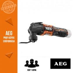 AEG BMT 12 C-0 Akkus többfunkciós gép