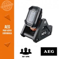 AEG BFL 18 X-0 Akkus LED lámpa