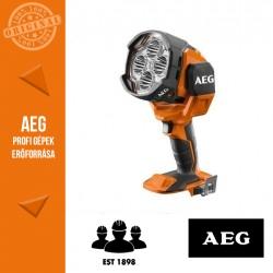 AEG BTL 18-0 Akkus LED lámpa