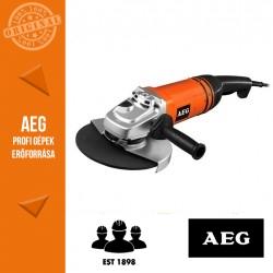 AEG WS 15-125 SX Sarokcsiszoló