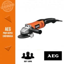 AEG WS 15-125 SXE DMS Sarokcsiszoló