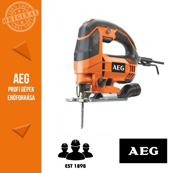 AEG STEP 100 Szúrófűrész