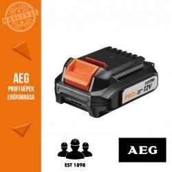 AEG L1210G3 Pro Li-ion akkumulátor, 12 V, 2.0 Ah