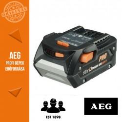 AEG L1830R Pro Li-ion akkumulátor, 18 V, 3.0 Ah