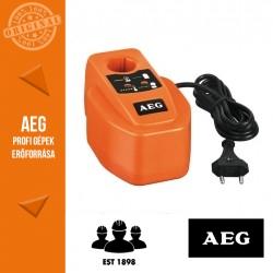 AEG LA 036 30 perces Ni-Cd, Ni-MH és Li-ion akkutöltő, 3.6 V