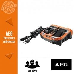 AEG BLK 1218 Li-ion gyorstöltő, 12-18 V