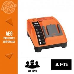 AEG AL 1218G 60 perces Ni-Cd, Ni-MH és Li-ion akkutöltő, 12 - 18 V