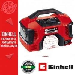 Einhell PRESSITO akkus kompresszor (akku nélkül)