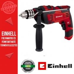 Einhell TC-ID 1000 E ütvefúrógép 1010 W
