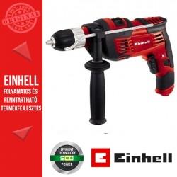 Einhell TC-ID 720 E ütvefúrógép 720 W