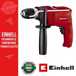 Einhell TC-ID 650 E ütvefúrógép 650 W