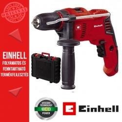 Einhell TE-ID 550 E ütvefúrógép 550 W