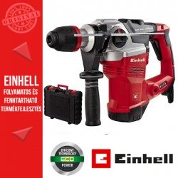 Einhell TE-RH 38 E fúró-vésőkalapács SDS-Max 1050 W