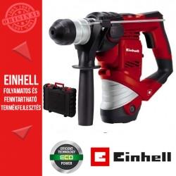 Einhell TC-RH 900 Kit fúró-vésőkalapács 900 W
