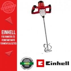Einhell TC-MX 1400-2 E festék és malter keverő 1400 W