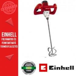 Einhell TC-MX 1400 E festék és malter keverő 1400 W
