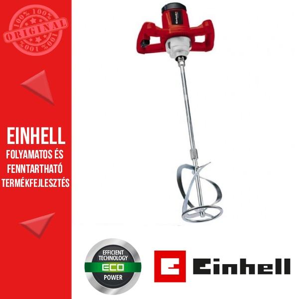 Einhell TC-MX 1200 E festék és malter keverő 1200 W