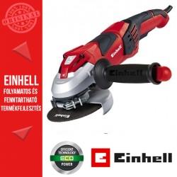 Einhell TE-AG 125 CE sarokcsiszoló 1100 W