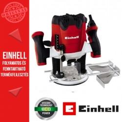 Einhell TE-RO 1255 E felsőmaró 1200 W
