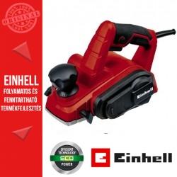 Einhell TC-PL 750 elektromos gyalu 750 W
