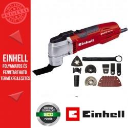 Einhell TE-MG 300 EQ multifunkciós szerszám 300 W