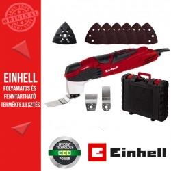 Einhell TE-MG 200 CE multifunkciós szerszám 200 W