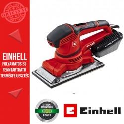 Einhell TE-OS 2520 E rezgőcsiszoló 250 W