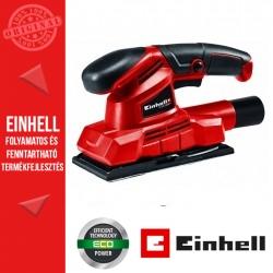 Einhell TC-OS 1520/1 rezgőcsiszoló 150 W