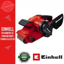 Einhell TC-BS 8038 szalagcsiszoló 800 W