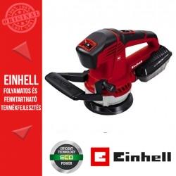 Einhell TE-RS 40 E excenter csiszoló 400 W