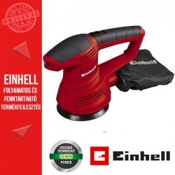 Einhell TC-RS 38 E excenter csiszoló 380 W