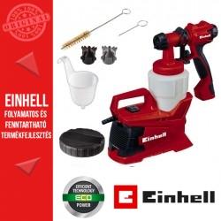 Einhell TC-SY 600 S festékszóró rendszer 600 W