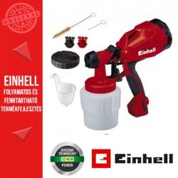 Einhell TC-SY 400 P festékszóró rendszer 400 W