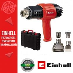 Einhell TE-HA 2000 R hőlégfúvó pisztoly 2000 W – 4520195