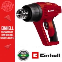 Einhell TH-HA 2000/1 hőlégfúvó pisztoly 2000 W – 4520179