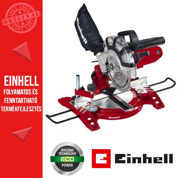 Einhell TC-MS 2112  gérvágó 1600 W – 4300295