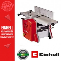 Einhell TC-SP 204 asztali gyalu 1500 W
