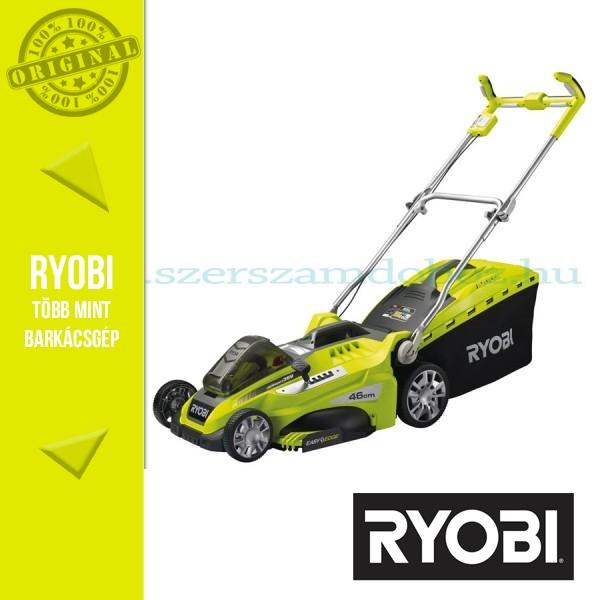 Ryobi RLM36X46L5F Akkumulátoros fűnyíró
