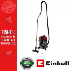 Einhell TE-VC 1820 nedves-száraz porszívó 750 W