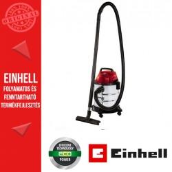 Einhell TC-VC 1820 S nedves-száraz porszívó 1250 W