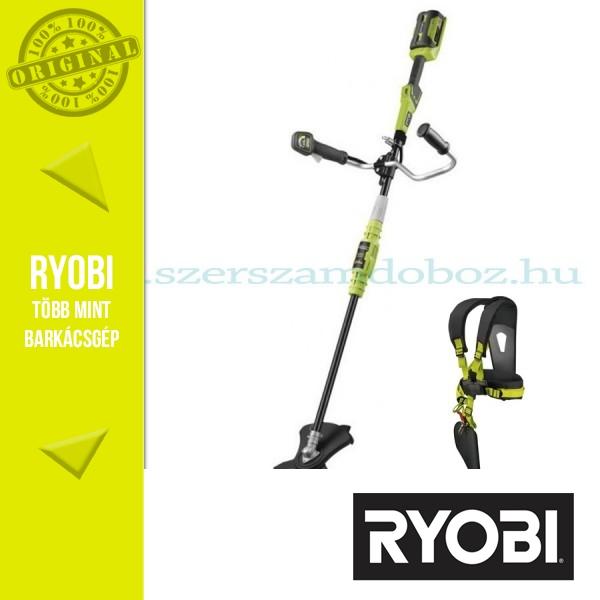 Ryobi RBC36X26B Akkus fűkasza
