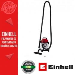 Einhell TC-VC 1812 S nedves-száraz porszívó 1250 W