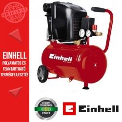 Einhell TE-AC 230/24 kompresszor 1500 W – 4010460