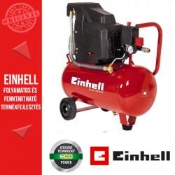 Einhell TC-AC 190/24/8 kompresszor 1500 W – 4007325