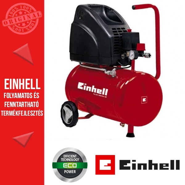 Einhell TH-AC 200/24 OF kompresszor 1100 W – 4020515