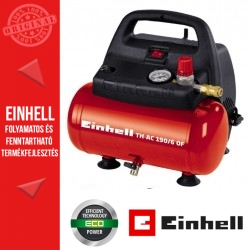 Einhell TC-AC 190/6/8 OF kompresszor 1100 W – 4020495