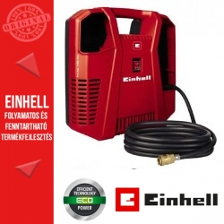 Einhell TC-AC 190/8 Kit kompresszor 1100 W – 4020536
