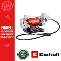 Einhell TH-XG 75 Kit kettős köszörű