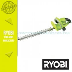 Ryobi RHT5050 Elektromos sövényvágó