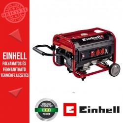Einhell TC-PG 3500 W benzines áramfejlesztő